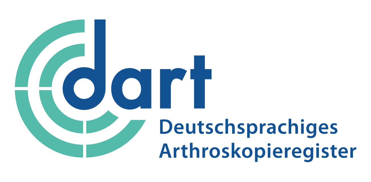 DART - Deutschsprachiges Arthroskopieregister