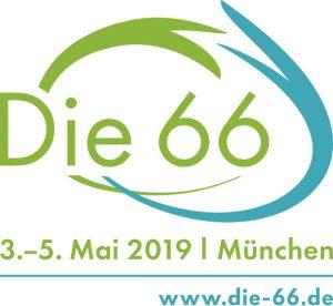 Die 66 – Deutschlands größte 50plus Messe - Mai 2019