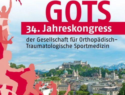 Dr. Demhartner leitet Workshop bei GOTS-Kongress 2019 in Österreich
