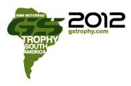 BMW Motorrad GS Trophy 2012