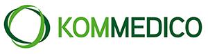 KOMMEDICO Logo