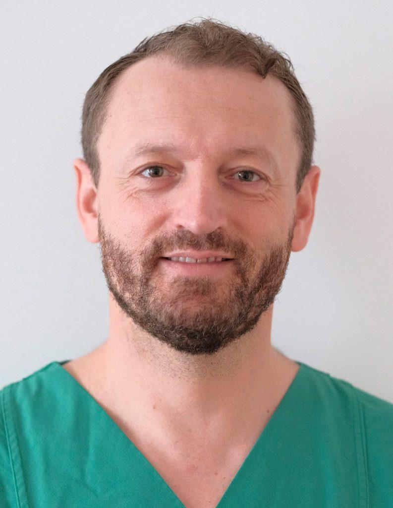 PD Dr. med. Heinrich M.L. Mühlhofer