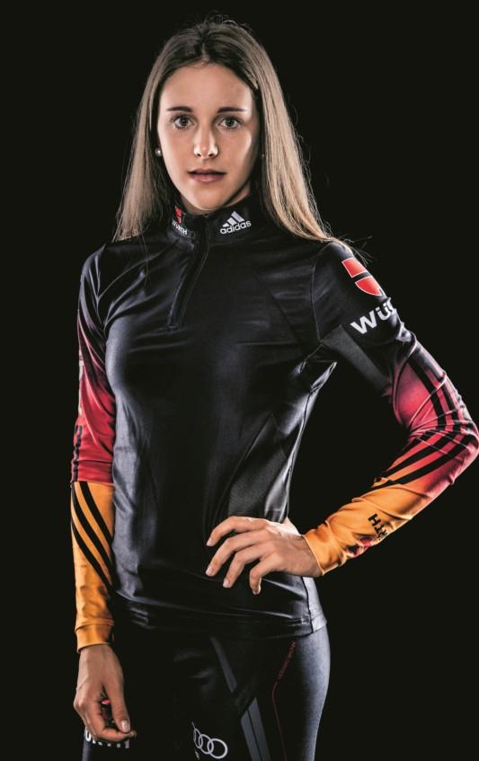 Sophia Schneider - DSV C-Kader