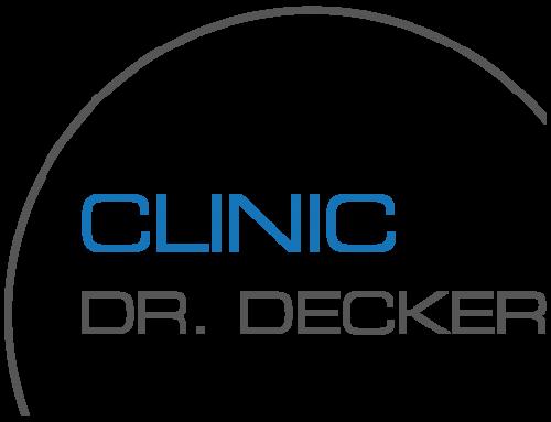 Dr. Landinger zu Gast bei Dr. Kothny in der Clinic Dr. Decker in München