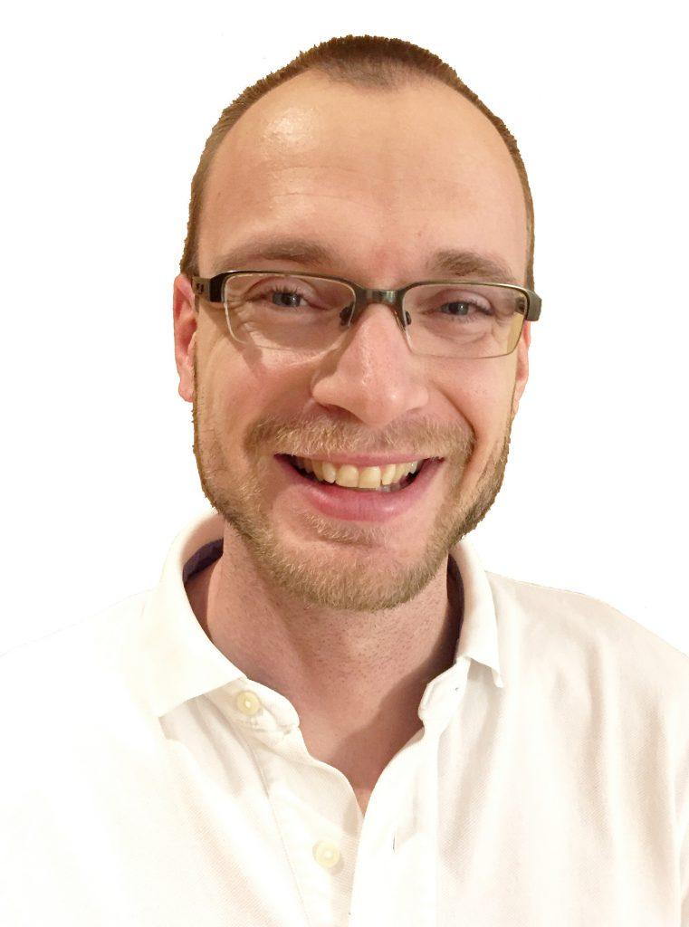 Dr. med. Markus Landinger