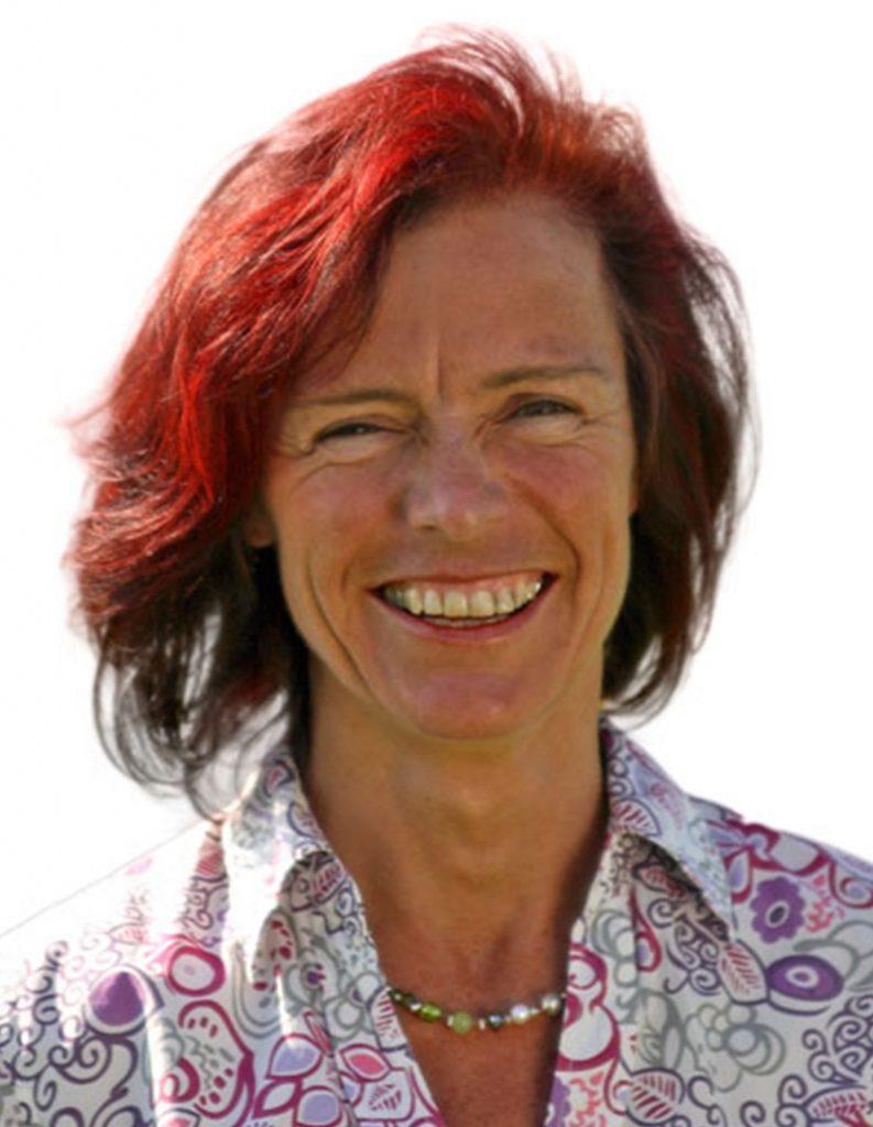 Dr. med. Gertrud Mayer