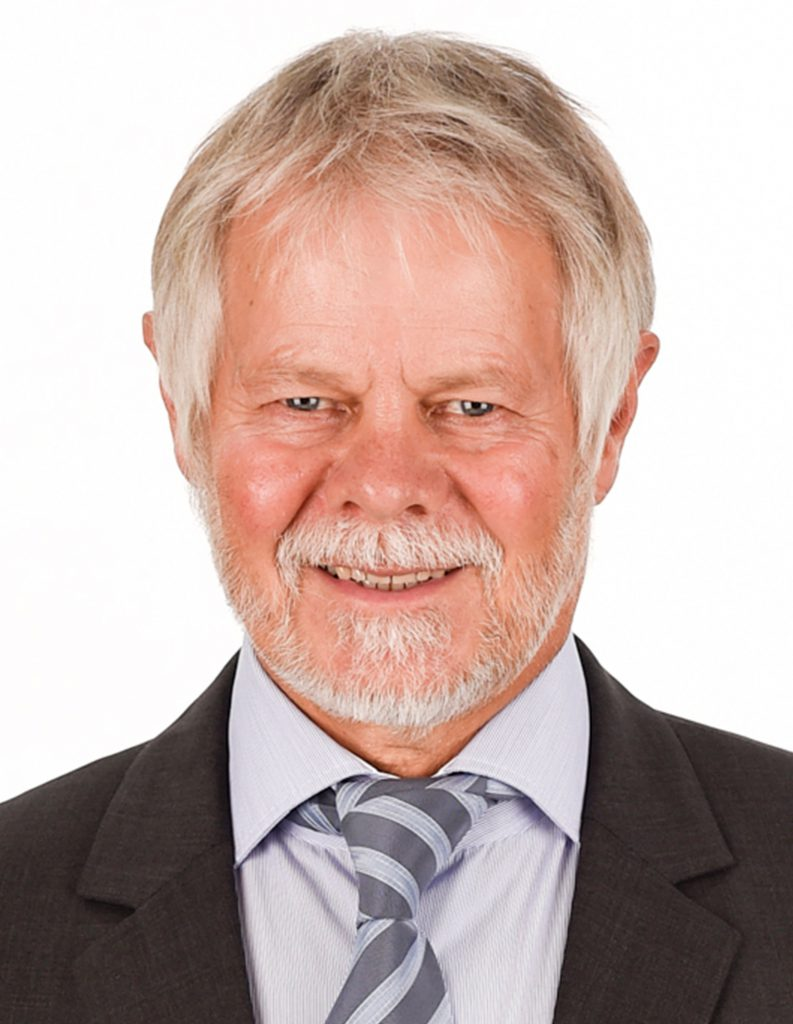 Dr. med. Karl-Joachim Himmer