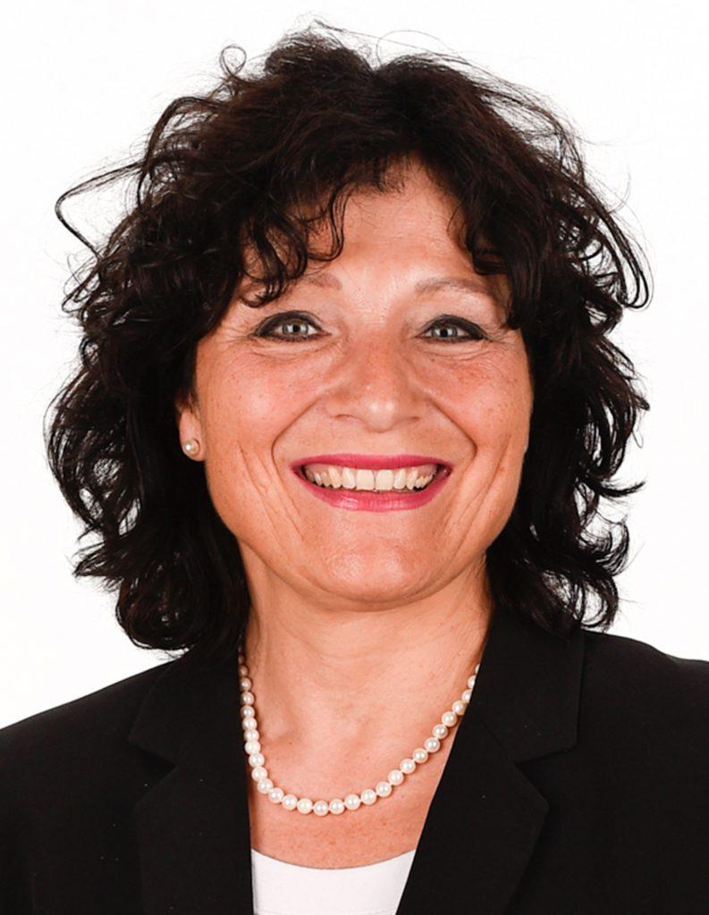 Dr. med. Maria Urban