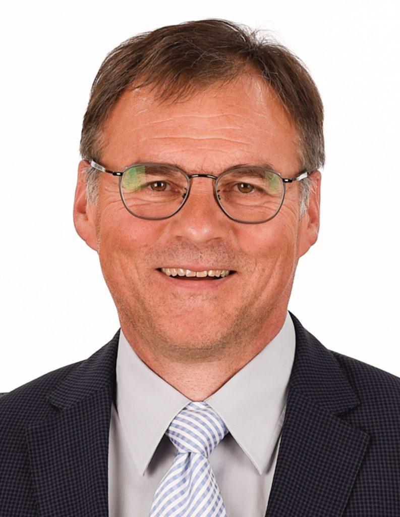Dr. med. Michael Sasse