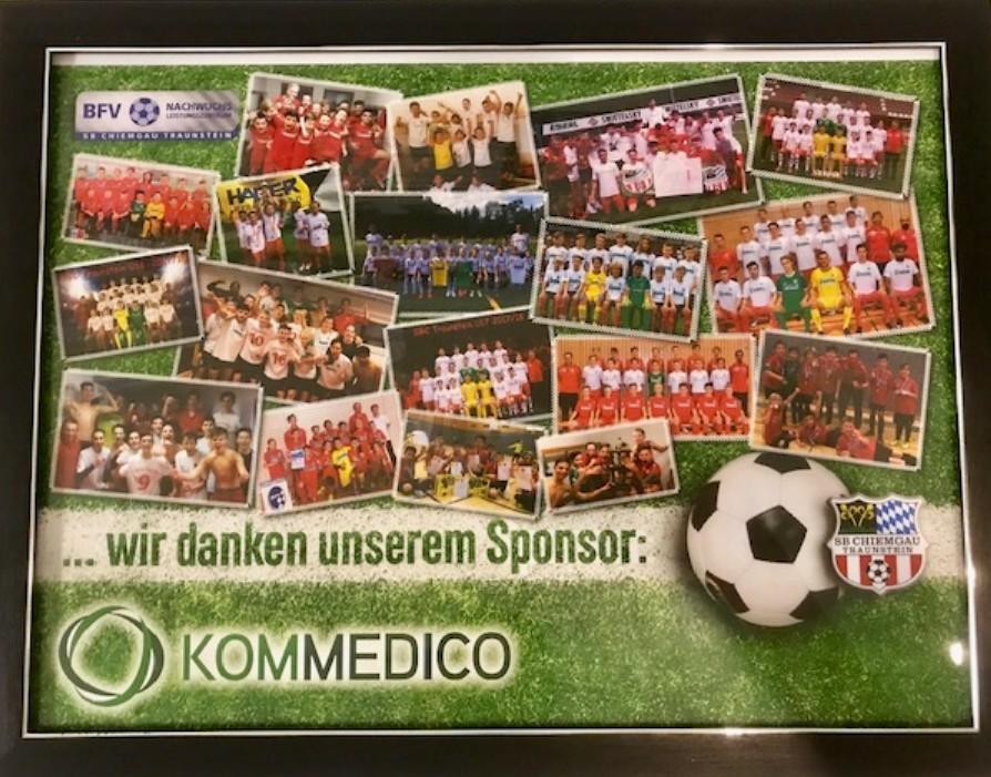 Kommedico_Partner_SBC-Traunstein-Fussball_klein